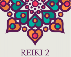 reiki level 2 classes