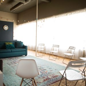a moms space room event rental